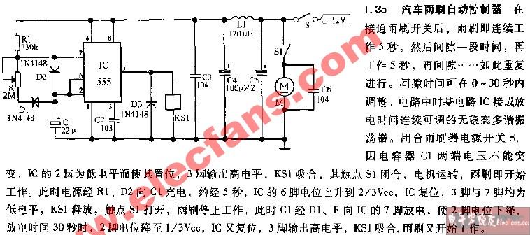 电路 电路图 电子 原理图 758_336